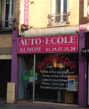 Auto Ecole ALMOM