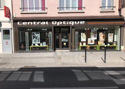 Central Optique