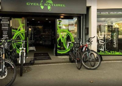 Cycle Naturel
