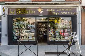 Le Gobelin