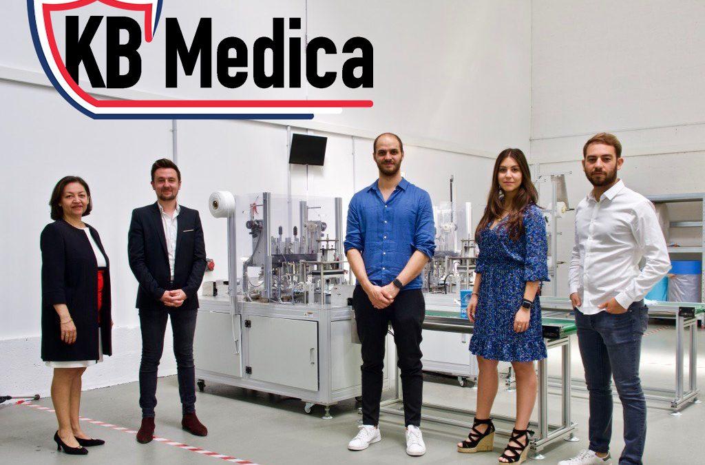 KB Medica