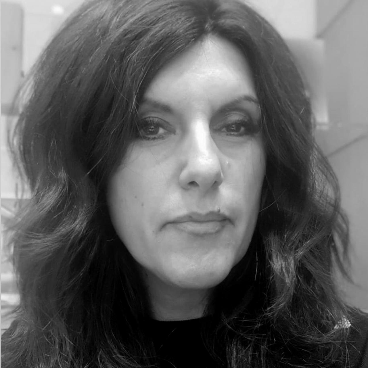 Anne- Marie Ribeiro