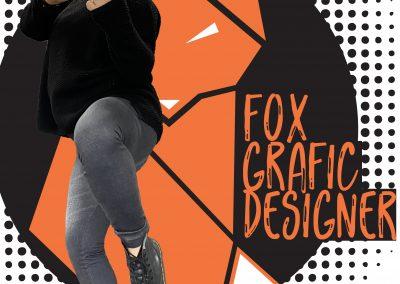 Fox Grafic Designer