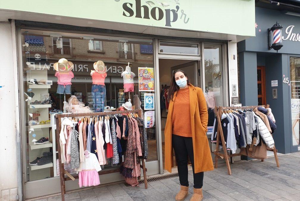 Baby Shop'R
